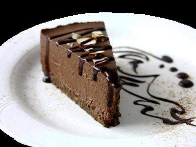 Chocolate Moussecake